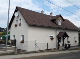 Pension Skalka - Apartaments, Liberec (Šimonovice yakınında)