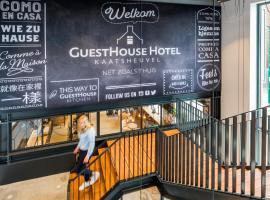 GuestHouse Hotel Kaatsheuvel, Kaatsheuvel