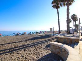 Barlovento & Beach, Algarrobo-Costa (Mezquitilla yakınında)