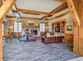 The Lodge at Maple Grove, Boise (Near Eagle Foothills)