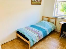 Nice private room in Albertslund, Albertslund (Near Tåstrup)