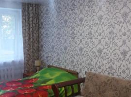 Квартира на улице Свободы, Pechory (Kalatsova yakınında)