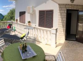 Holiday home in Grizane 34517, Grižane (рядом с городом Barci)