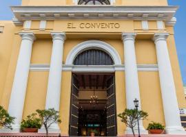 Museo De.Museo De Arquitectura Colonial Puerto Rikas 6 Geriausi Viesbuciai