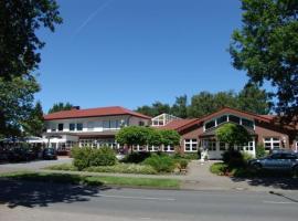 Hotel-Landrestaurant Schnittker