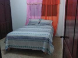 Vava's Sweet Home, Santiago de los Caballeros (Esperanza yakınında)