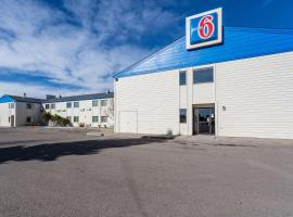 Motel 6 Great Falls Mt