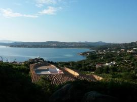 Les Maisonnettes n.28, Porto Rafael