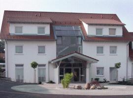 Hotel Gasthof Schützen, Laupheim (Ersingen yakınında)