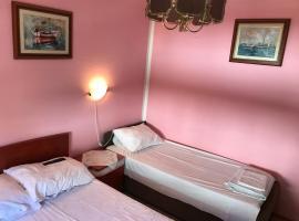 Hostel Vico Igalo