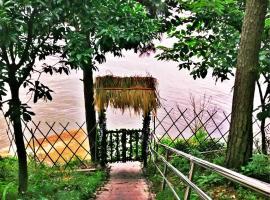 Thousand Island Lake Tao Yuan Shan Zhuang Villa