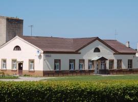 Westwind puhkemaja, Kunda (Kohala yakınında)