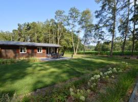Aan de Visbeekvallei, Vlimmeren (Gierle yakınında)