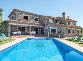 Vilaroma This is a Preferred Partner property. It is committed to providing guests with a positive experience thanks to its commendable service and good ...
