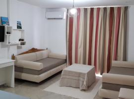 Apartment in LTI Mahdia Beach Hotel