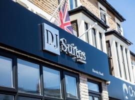 DJ Suites Blackpool, Blackpool