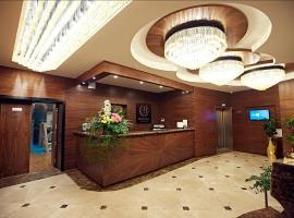 Grand Hotel Bezhitsa, Bryansk