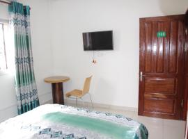 Jack Hotel, Дуала (рядом с регионом Sanaga-Maritime)