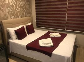 Altınboynuz Family Hotel