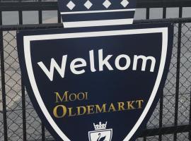 Mooi Oldemarkt
