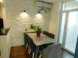 LUNA apartments