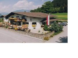 Gasthof Kirchenwirt, Maurach (Eben am Achensee yakınında)