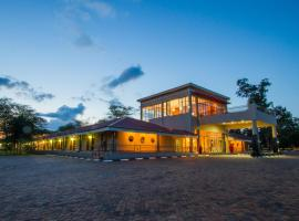 Courtyard Hotel, Livingstone