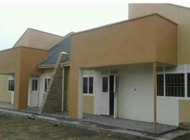 RK Apartments