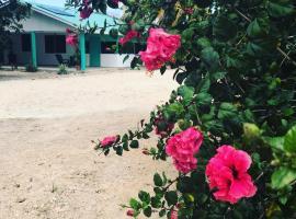 Sueno Del Mar, Corozal (Orange Walk yakınında)