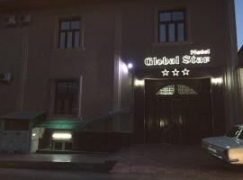 Global Star Hotel
