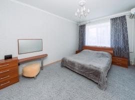 Apartment on Gagarina 27