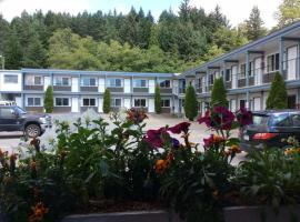 The Chalet Motel, Kitimat