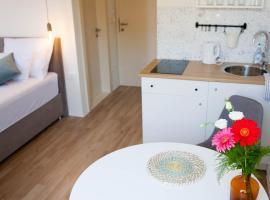 Soukki Town Centre Suites
