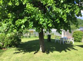 Villa Corisande, Gerde (рядом с городом Lesponne)