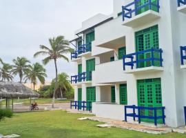 Apartamento Porto Canoa 2
