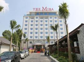 The Mira Boutique Hotel, Thu Dau Mot
