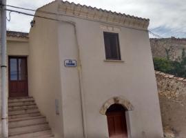 Appartamento Coghinas 2, Sedini