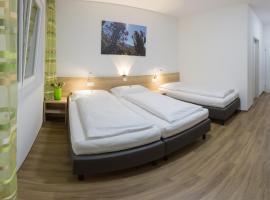 Hotel Rimo, Ort im Innkreis (Osternach yakınında)