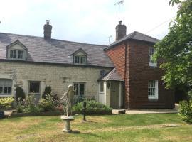 The Annexe at Compton Farmhouse, Суиндон (рядом с городом Winterbourne Monkton)