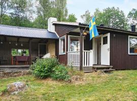 Holiday home ALLINGSÅS, SVERIGE, Hjälmared