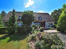 Holiday home Gruppenhaus Hessen 1, Eschwege (Reichensachsen yakınında)