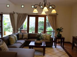 Pasteur Beautiful Luxury Home