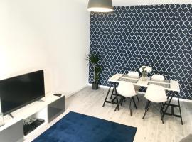 Apartament Przeworska 2