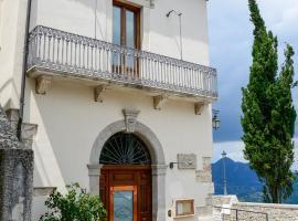 Locanda Severino, Caggiano (Salvitelle yakınında)