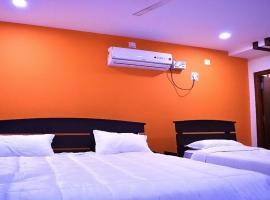 Hotel Sri Lakshmi Grand