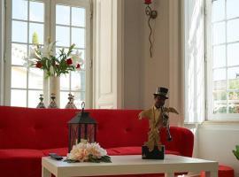 NICE Hostel & Suite - Loulé, Loulé