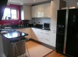 Modern Apartment Finchley Central