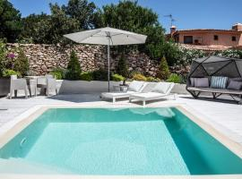 Relais De La Costa - The Leading Hotels of the World