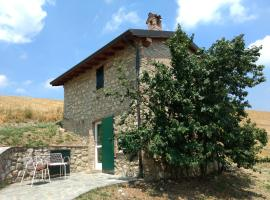 Casetta in Sassi, Varzi