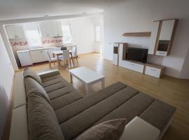 Merace Apartments